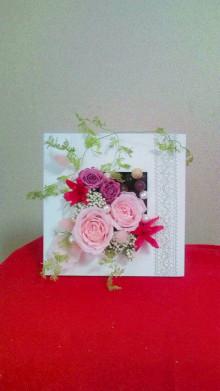 花作家森直子の LoveIsFlower 花は愛-20100128152157.jpg
