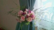 花作家森直子の LoveIsFlower 花は愛-20100128152449.jpg