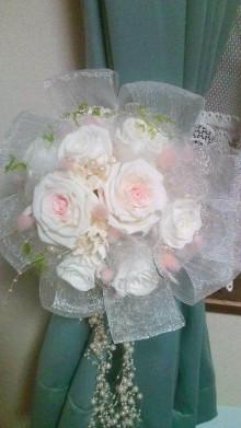 花作家森直子の LoveIsFlower 花は愛-20100202044554.jpg