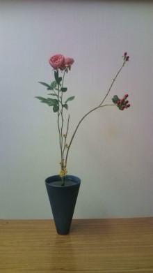 花作家森直子の LoveIsFlower 花は愛-20100217203723.jpg