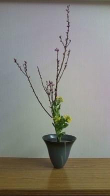 花作家森直子の LoveIsFlower 花は愛-20100224200317.jpg